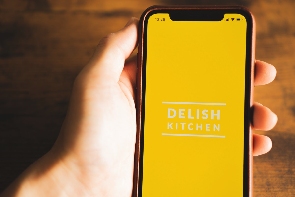 人気のレシピ動画アプリ「デリッシュキッチン」とは何が違うの?