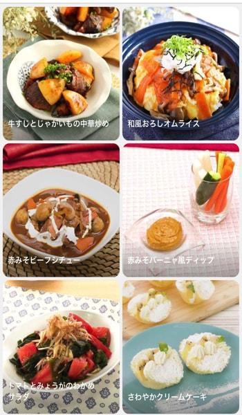 料理のプロが考案した信頼出来るレシピ-1