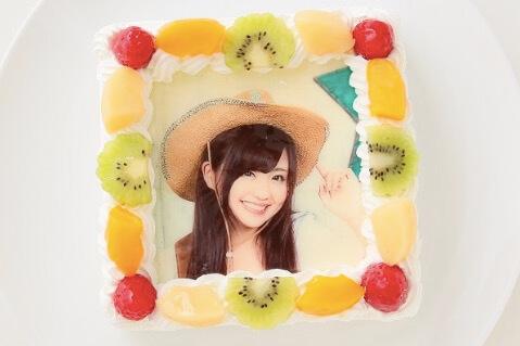 cake.jp「写真ケーキ」