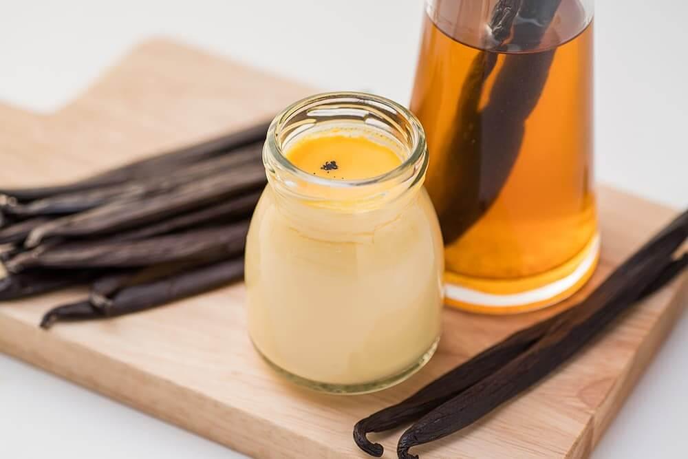 Vanilla-yA(バニラヤ)「バニラプリン」
