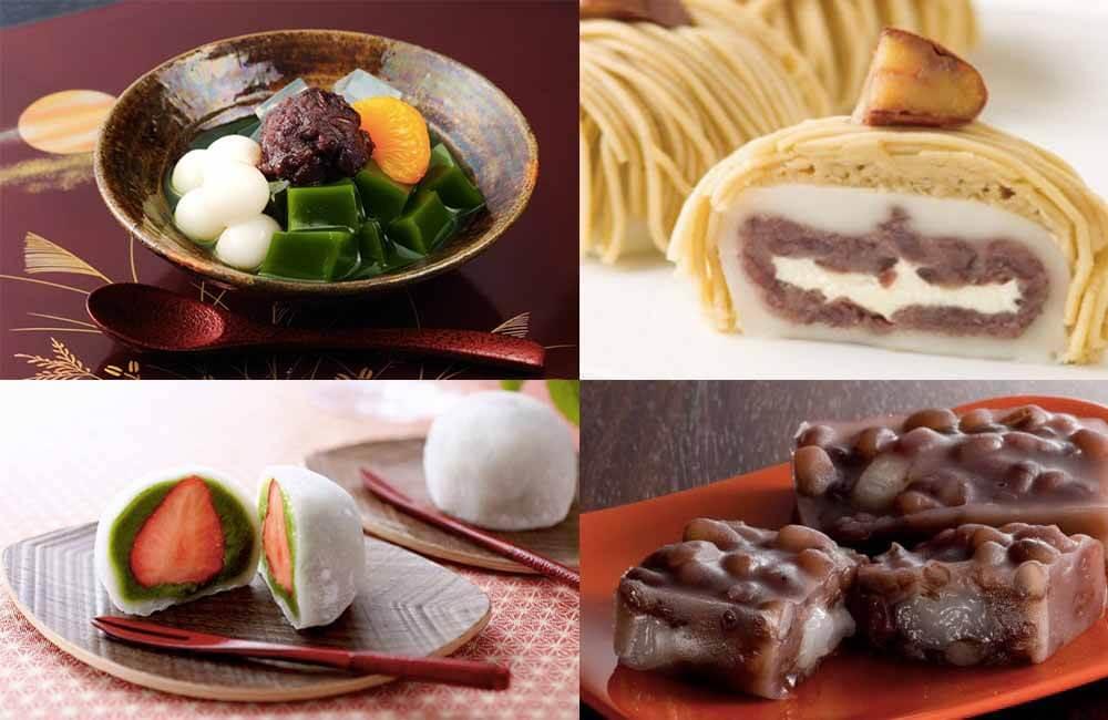 1度は食べたい!お取り寄せ和菓子 ランキングTOP20【抹茶好き・あんこ好き集まれ!】