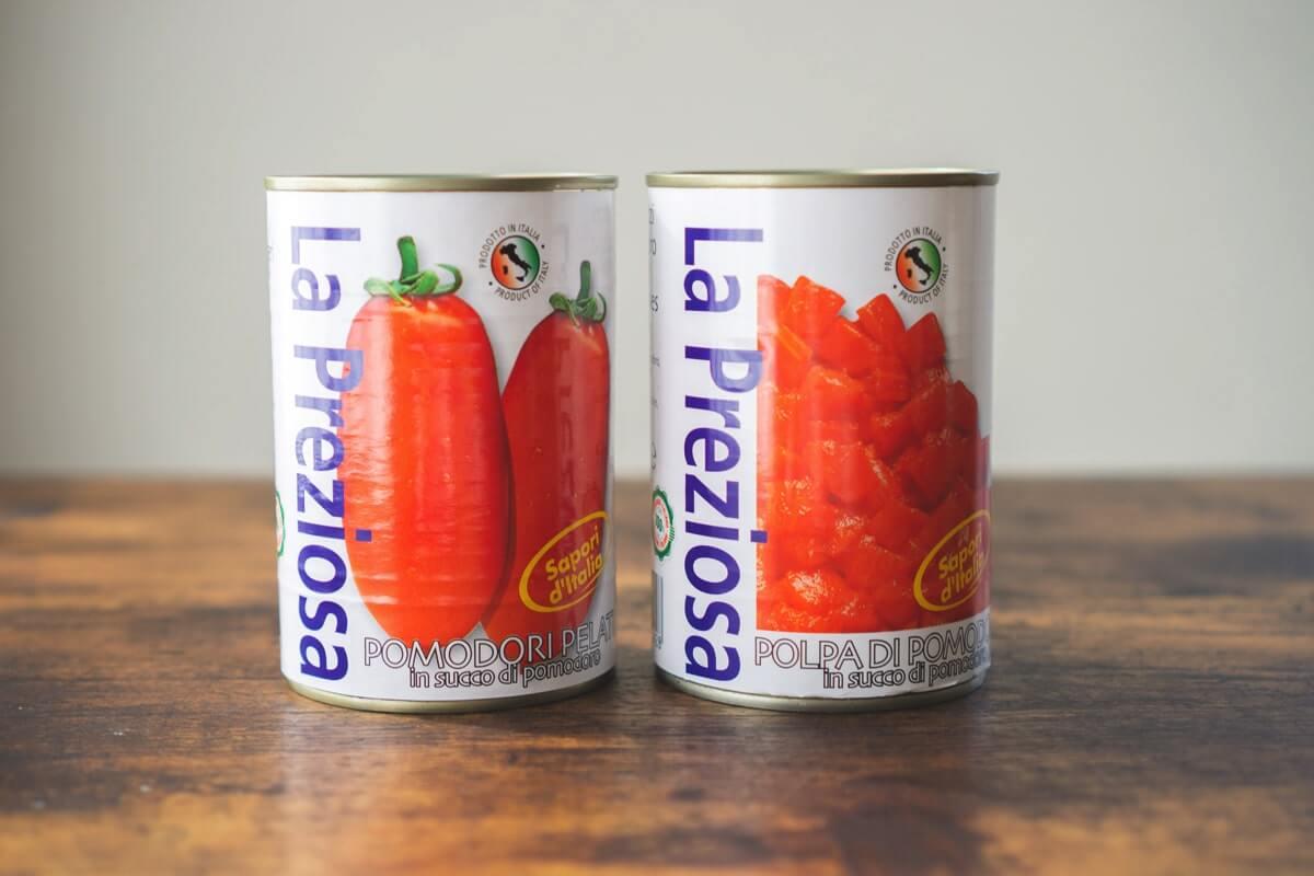 人気No. 1!?カルディのトマト缶でミートソースを作る【レシピ】