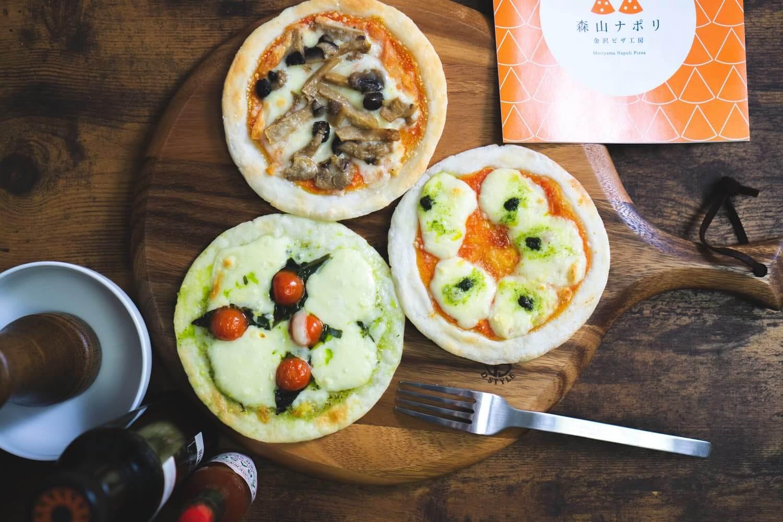 森山ナポリ「グルテンフリー米粉ピザ」を食べてみた感想まとめ!