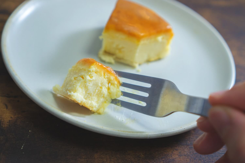 ちなみに、半解凍状態でもジェラートのような、アイスクリームのような感じで美味しいので試してみてくださいっ!