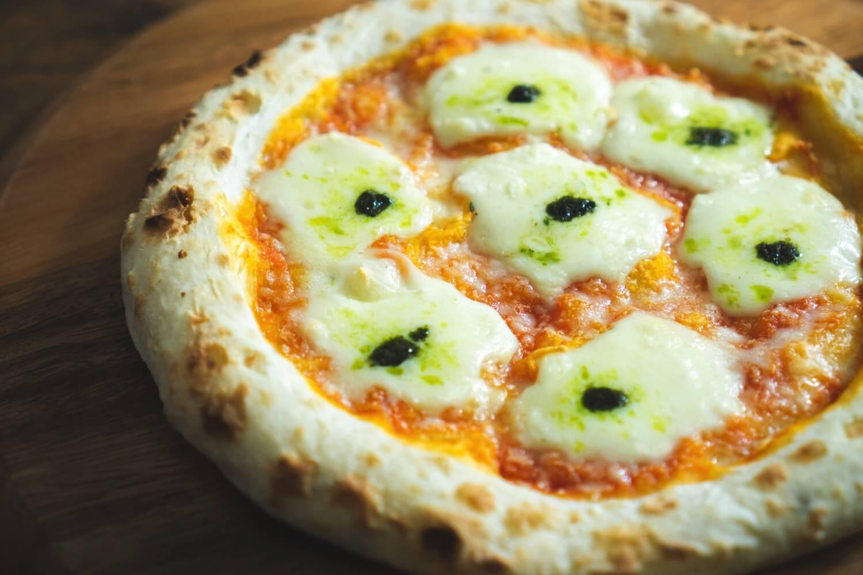ダブルチーズマルゲリータ