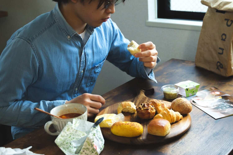 pa&(パンド)の冷凍パンを食べてみた感想【まとめ】