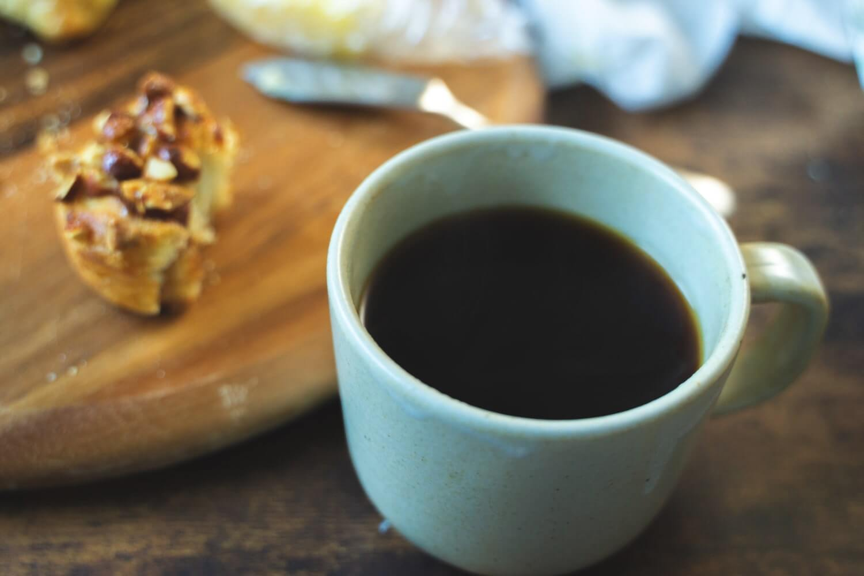 コーヒーが欲しくなった。