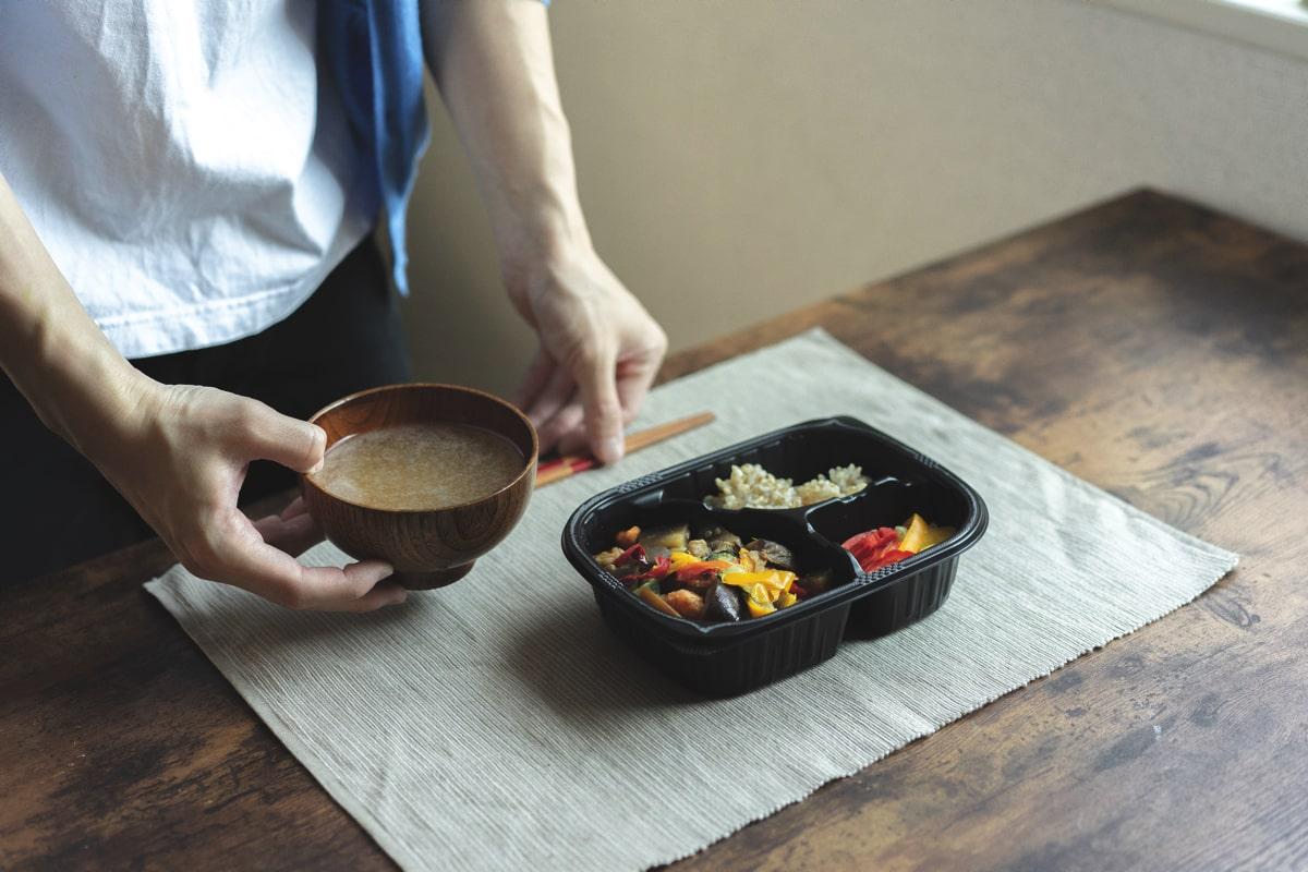 【食レポ】マッスルデリの冷凍弁当を食べてみた正直な感想!
